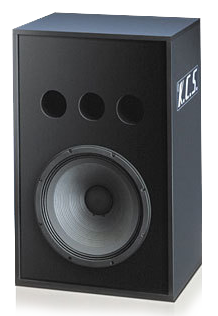 C-118-A Subwoofer Channel
