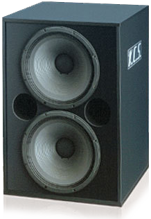 C-218-A Subwoofer Channel
